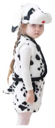 Карнавальный костюм Бока Далматин 960/б рост 134 см