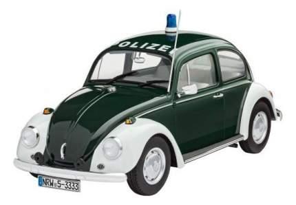 Коллекционная модель Revell Полицейский Фольксваген Жук