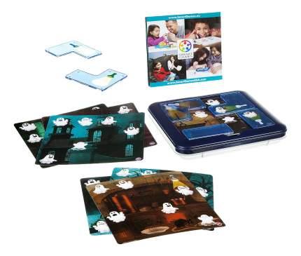 Логическая игра Smart Games Привидения и охотники Bondibon BB1886