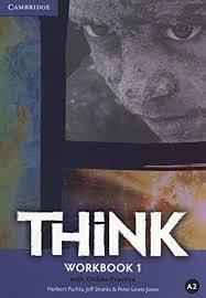 Think British English 1 WB + Onl Practice