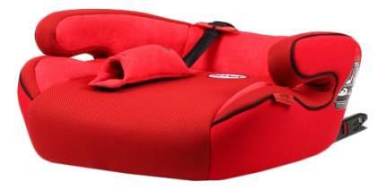 Бустер Heyner Safeup Fix Comfort Xl цв.красный гр.2/3