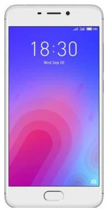 Смартфон Meizu M6 16Gb Silver