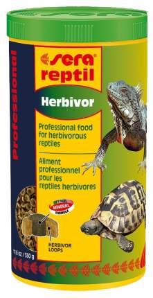 Корм для рептилий Professional корма, кукуруза, 0,33кг