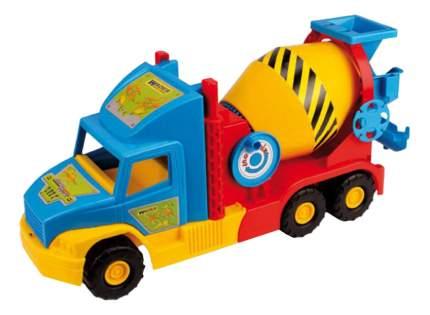 Спецтехника Wader Super Truck
