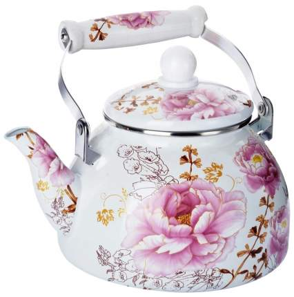 Чайник для плиты Mayer&Boch MB-27496 2.5 л