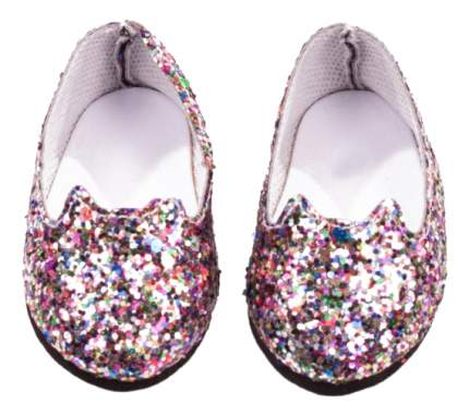 Обувь для куклы Gotz Праздничные туфли 3402715