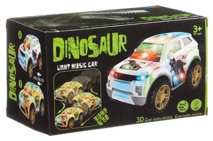 Внедорожник Gratwest Dinosaur с 3D-подсветкой Б79274