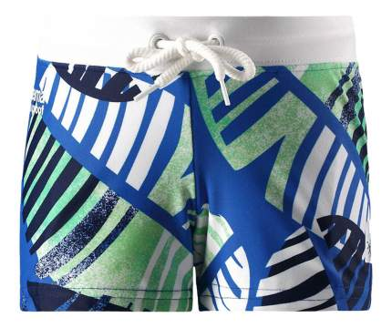 Плавки Reima Tonga синий