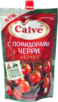 Кетчуп Calve с помидорами черри 350 г