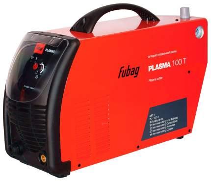 Аппарат плазменной резки PLASMA 100 T + плазменная горелка FB P100 6m (38034)