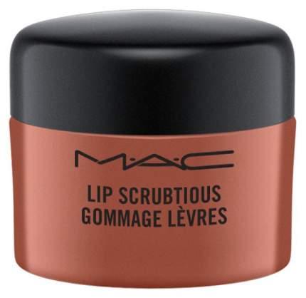 Скраб для губ MAC Cosmetics Lip Scrubtious Sweet Brown Sugar