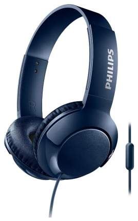 Наушники Philips SHL3075BL/00 Blue