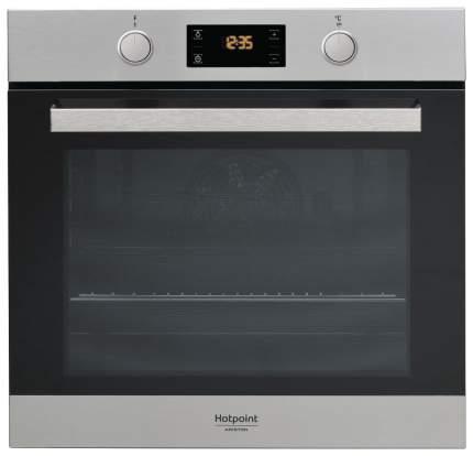 Встраиваемый электрический духовой шкаф Hotpoint-Ariston FA3 540 JH IX HA Silver