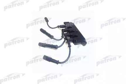 Катушка зажигания PATRON PCI1127