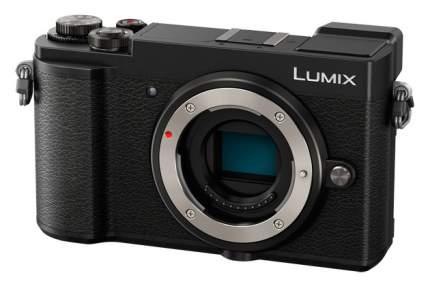 Фотоаппарат системный Panasonic Lumix DC-GX9 Body Black