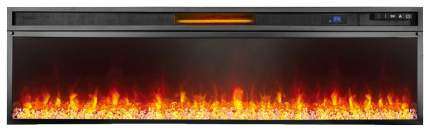 Электрокамин Royal Flame Vision 60 EF LED FX, черный