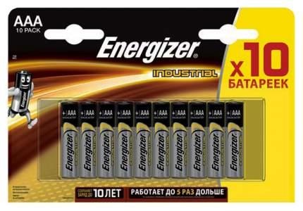 Батарейка Energizer E301424800 10 шт