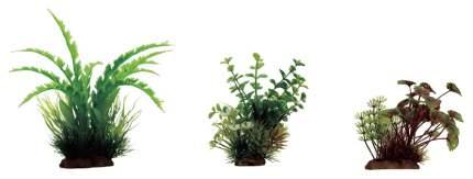 Искусственное растение ArtUniq Plant Mix Set 3S2 ART-1170104
