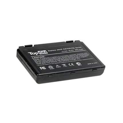 Аккумулятор для ноутбука Asus K40, K50, K51, F52, F83, P50, P81, X65, X70, X8, PR