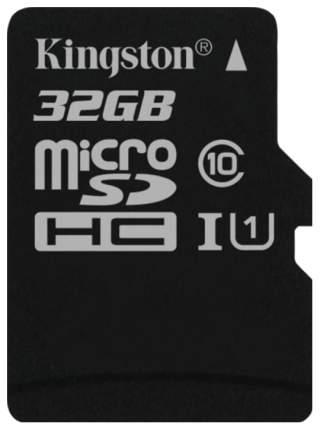 Карта памяти Kingston Micro SDHC 10 32GB