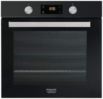 Встраиваемый электрический духовой шкаф Hotpoint-Ariston FA5 841 JH BLG HA