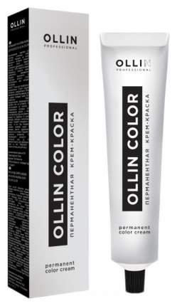 Краска для волос Ollin Professional Ollin Color 2/0 Черный 60 мл