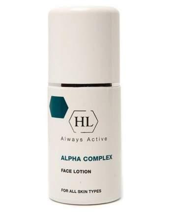 Очиститель для лица Holy Land Alpha Complex Multifruit System Cleanser, 250 мл