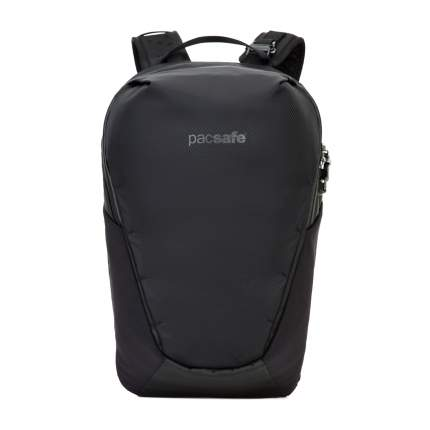 Рюкзак Pacsafe Venturesafe X18 черный 18 л