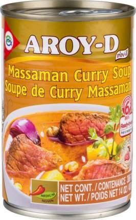 Суп Aroy-D massaman 400 г