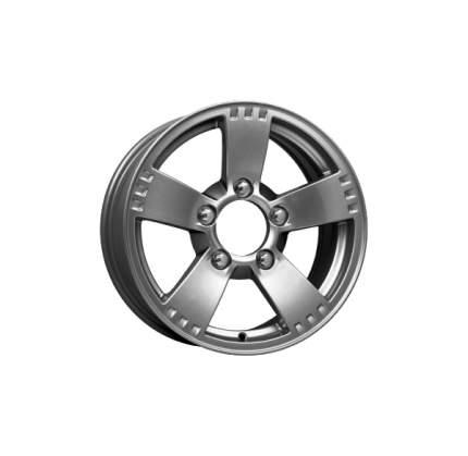 Колесные диски K&K R16 7J PCD5x139.7 ET40 D98 71158