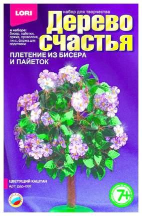Набор для плетения ЛОРИ Дер-008