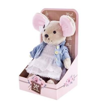 Мягкая игрушка Angel Мышка шарнирная бирюсинка