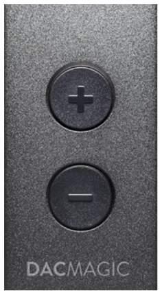 ЦАП Cambridge Audio DacMagic XS2 Black
