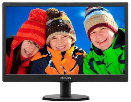 Монитор Philips 203V5LSB26/10