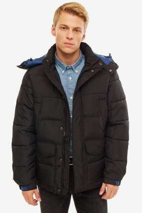 Куртка мужская Lee черная