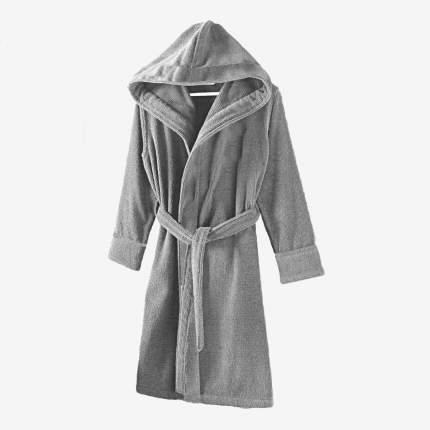 Банный халат Arya Miranda Soft Цвет: Серый (L)