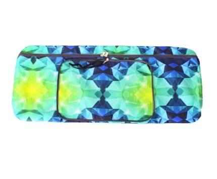 Чехол-портмоне складной для самоката Y-SCOO 145 Diamond Emerald