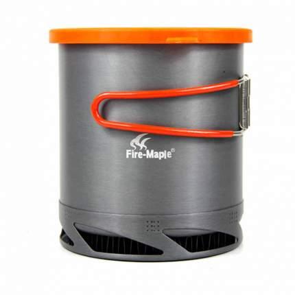 Котелок Fire-Maple с теплообменником Typhoon 1 л