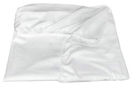 Наматрасник непромокаемый 80х195 DreamLine AquaStop+ чехол с юбкой бортом