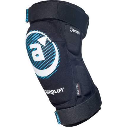 Защита колена Amplifi Salvo Polymer Knee черная, XL
