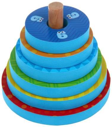 Игрушка для купания Крошка Я Цифры 3876319