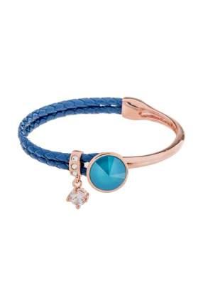 Браслет женский Fiore Luna C1708.20 золотистый/голубой