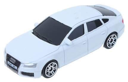 Машина металлическая RMZ City 1:64 AUDI A5, Цвет Белый