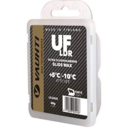 Мазь скольжения VAUHTI UF LDR +5C/-10C 45 мл