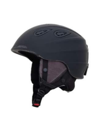 Горнолыжный шлем Alpina Grap 2.0 LE 2020, черный, XL