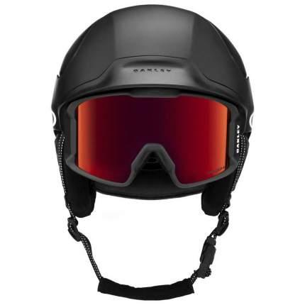 Горнолыжный шлем Oakley Mod5 Europe, черный, L