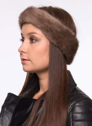 Повязка женский Каляев GU003N1W коричневый 57