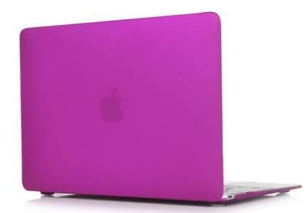 "Чехол для Macbook Pro 13"" i-Blason Ultra Slim Cover bright pink"