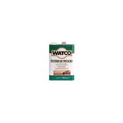 Морилка Watco Exterior Wood прозрачный 0,946 л