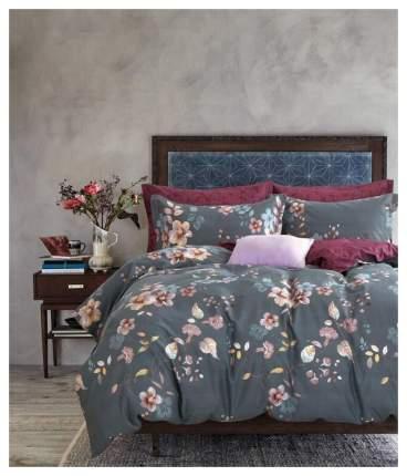 Комплект постельного белья Tango TWILL TPIG6-740 КОД1038 евро